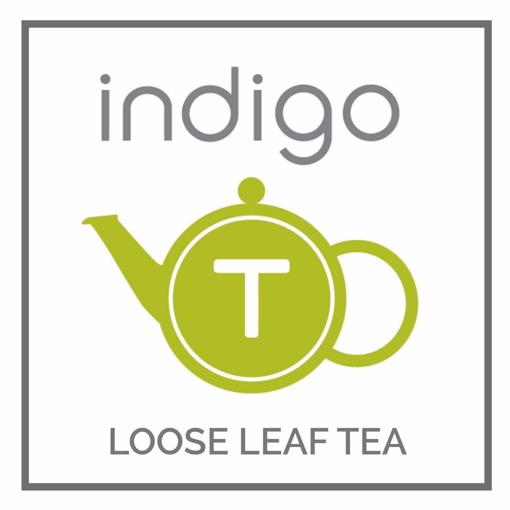 Indigo Teas