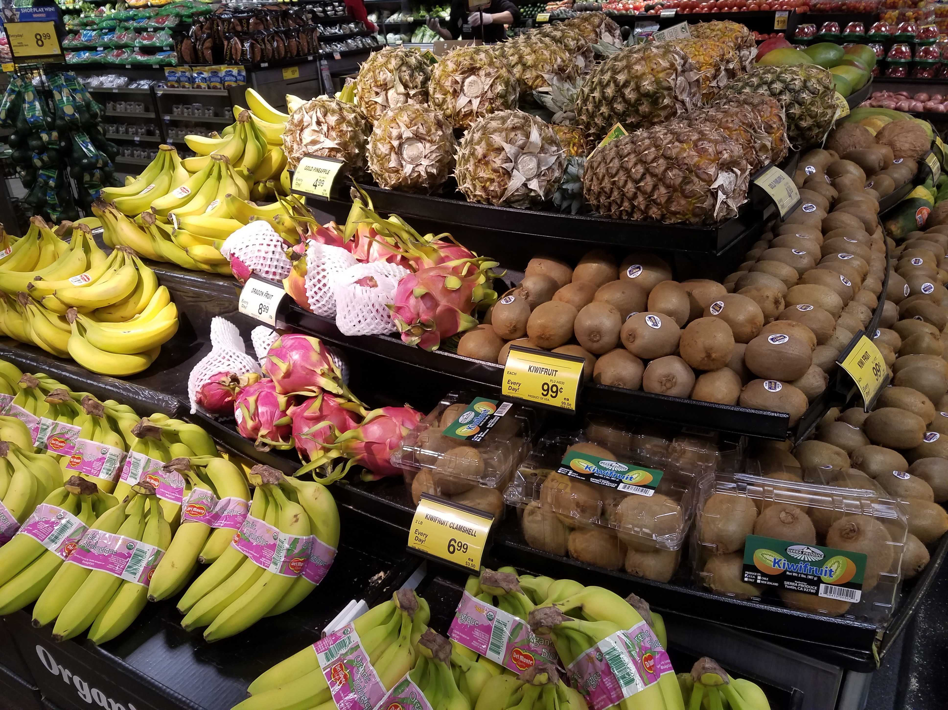 Whole Foods Fairbanks Alaska
