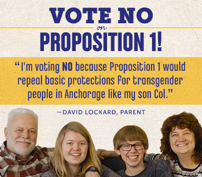 Vote No on Proposition 1