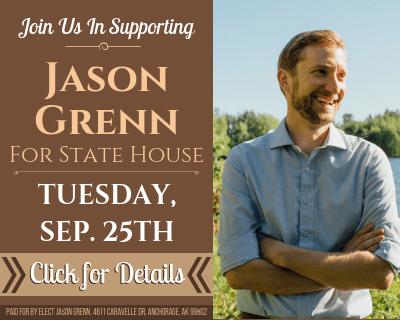 Jason Grenn