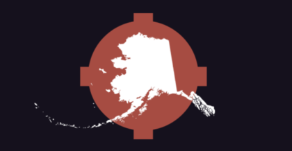 Alaska Landmine