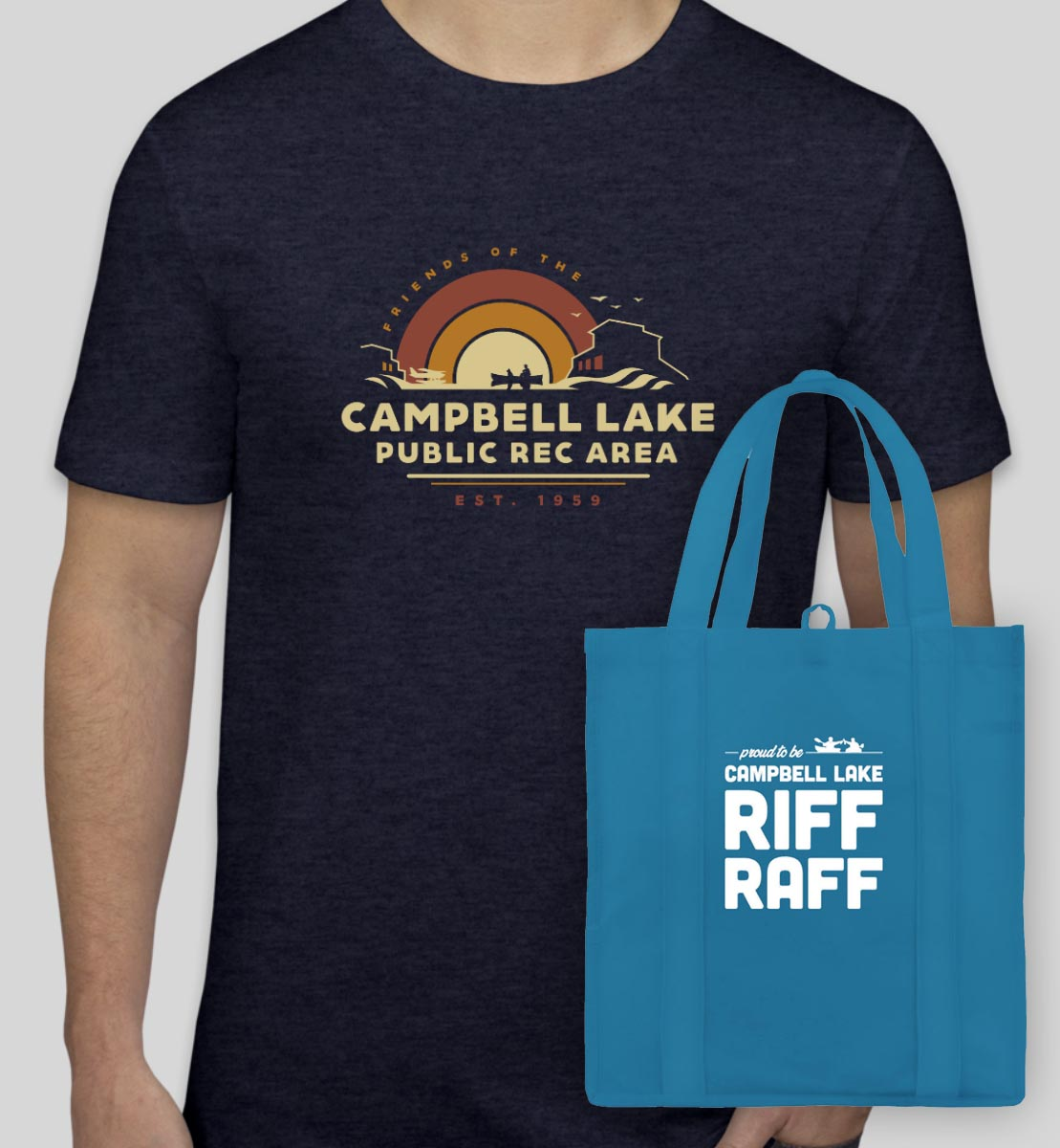 Campbell Lake merchandise