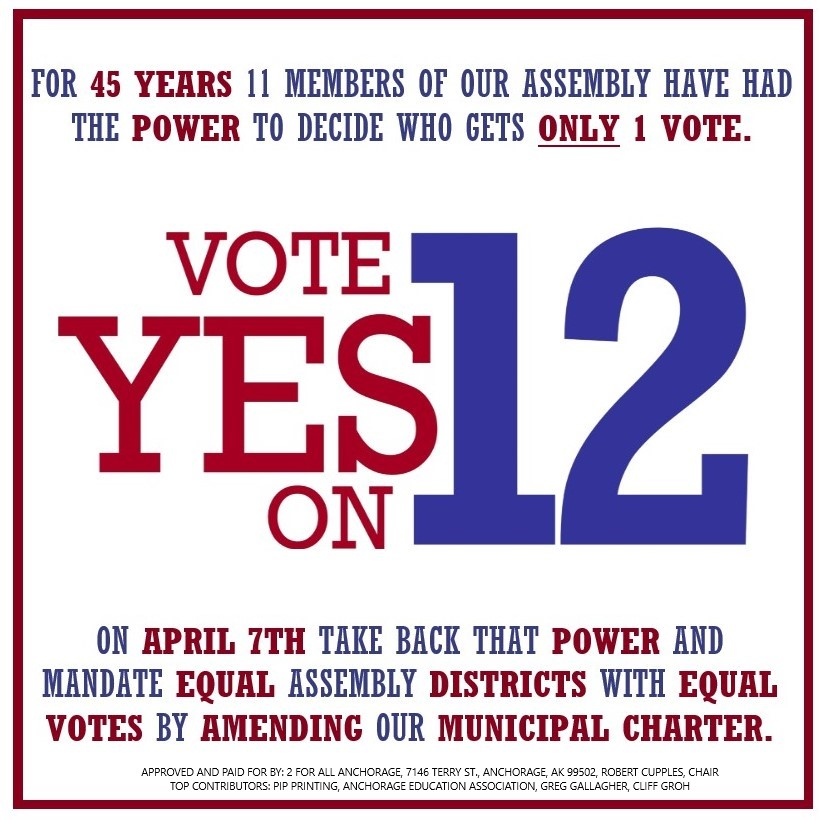 Yes on 12